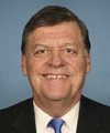 Portrait of Tom Cole