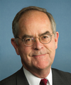Portrait of Jim Cooper