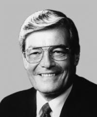 Philip M. Crane