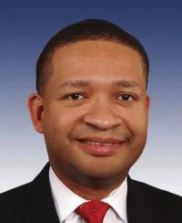 Photo of sponsor Artur Davis