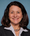 Portrait of Diana DeGette