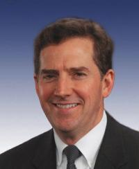 Photo of Sen. Jim DeMint [R-SC, 2005-2012]