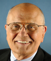 Photo of sponsor John Dingell