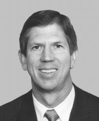 Calvin M. Dooley