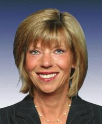 Photo of Rep. Jo Ann Emerson [R-MO8, 1997-2013]