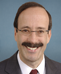 Photo of sponsor Eliot Engel