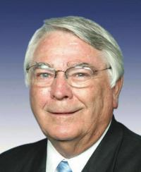Photo of Rep. Terry Everett [R-AL2, 1993-2008]