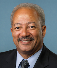 Photo of Rep. Chaka Fattah [D-PA2, 1995-2016]