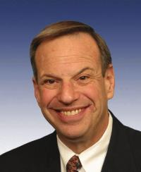 Photo of sponsor Bob Filner