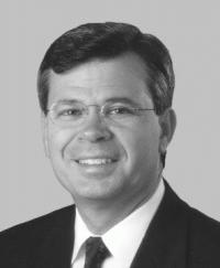 "Photo of Rep. Ernest ""Ernie"" Fletcher [R-KY6, 1999-2003]"