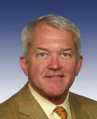 Photo of Rep. Mark Foley [R-FL16, 1995-2006]