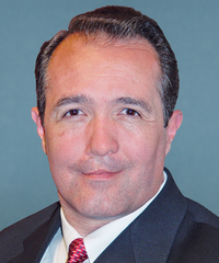Photo of sponsor Trent Franks