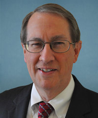 Photo of Rep. Bob Goodlatte [R-VA6, 1993-2018]