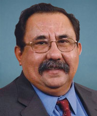 Photo of sponsor Raúl Grijalva