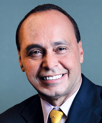 Photo of sponsor Luis Gutiérrez