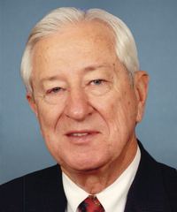 Photo of sponsor Ralph Hall