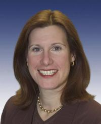 Photo of Rep. Melissa Hart [R-PA4, 2001-2006]
