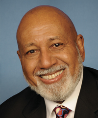 Photo of sponsor Alcee Hastings