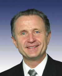 "Photo of Rep. Walter ""Wally"" Herger [R-CA2, 1987-2012]"
