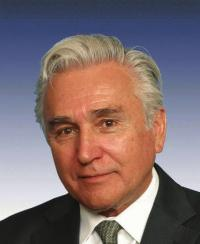 Photo of Rep. Maurice Hinchey [D-NY22, 2003-2012]