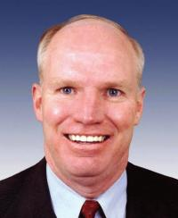 Photo of Rep. Tim Holden [D-PA17, 2003-2012]