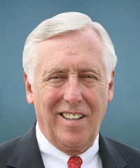 Photo of Rep. Steny Hoyer [D-MD5]