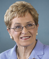 Photo of Rep. Marcy Kaptur [D-OH9]
