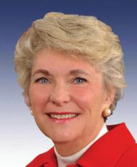 Photo of Rep. Sue Kelly [R-NY19, 1995-2006]