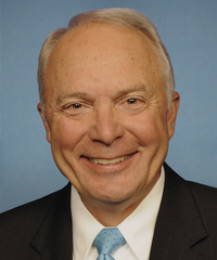 Photo of Rep. John Kline [R-MN2, 2003-2016]