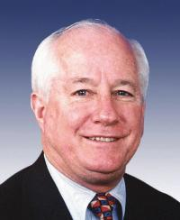 "Photo of Rep. James ""Jim"" Kolbe [R-AZ8, 2003-2006]"