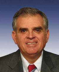 Photo of Rep. Ray LaHood [R-IL18, 1995-2008]