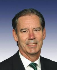 Photo of Rep. Ron Lewis [R-KY2, 1993-2008]