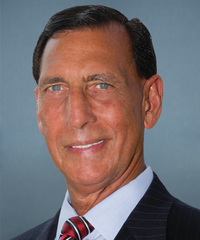 Photo of sponsor Frank LoBiondo