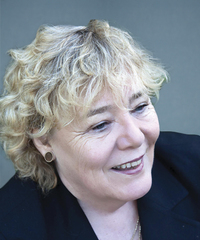 Photo of sponsor Zoe Lofgren