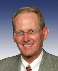 James O. McCrery