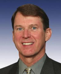 Photo of Rep. Michael McNulty [D-NY21, 1993-2008]