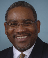 Photo of Rep. Gregory Meeks [D-NY5]