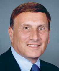 Photo of sponsor John Mica
