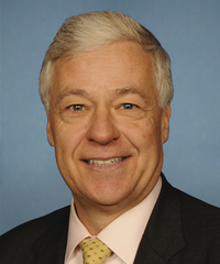 Photo of Rep. Michael Michaud [D-ME2, 2003-2014]