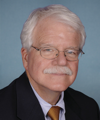 Photo of Rep. George Miller [D-CA11, 2013-2014]