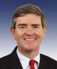 "Photo of Rep. Bradley ""Brad"" Miller [D-NC13, 2003-2012]"
