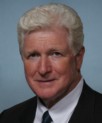 "Photo of sponsor James ""Jim"" Moran Jr."
