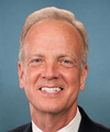 Portrait of Jerry Moran