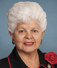 Photo of sponsor Grace Napolitano