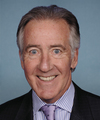 Portrait of Richard Neal