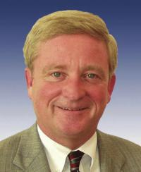 "Photo of Rep. Robert ""Bob"" Ney [R-OH18, 1995-2006]"