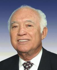 Photo of sponsor Solomon Ortiz
