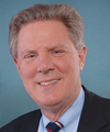 Portrait of Frank Pallone Jr.
