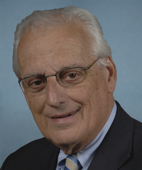 Photo of Rep. Bill Pascrell [D-NJ9]