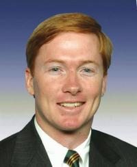 Photo of sponsor Adam Putnam